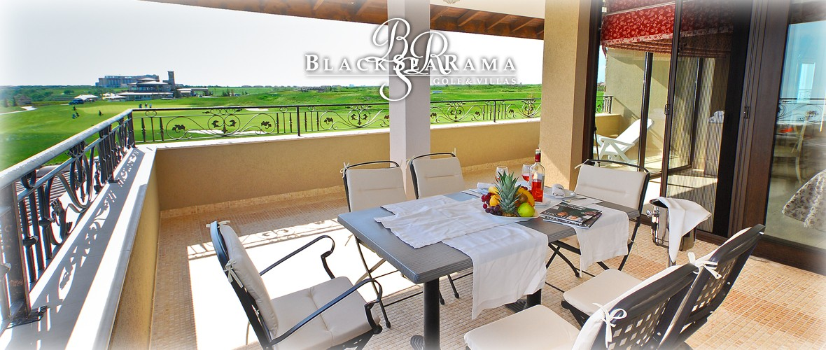 Black Sea Rama / Relax & Golf