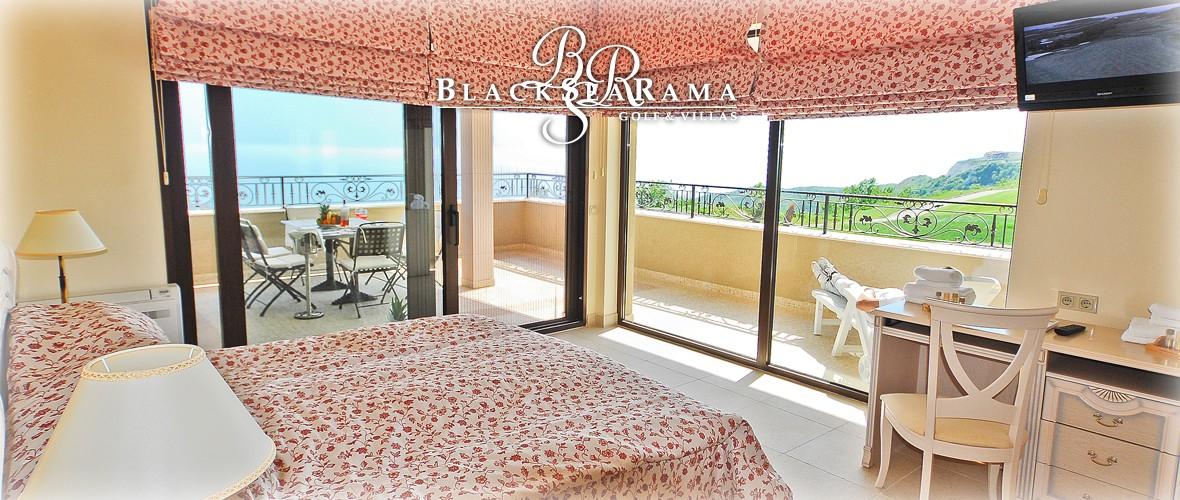 Black Sea Rama / Villas