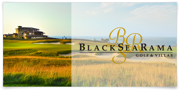 Black Sea Rama Golf & Villas