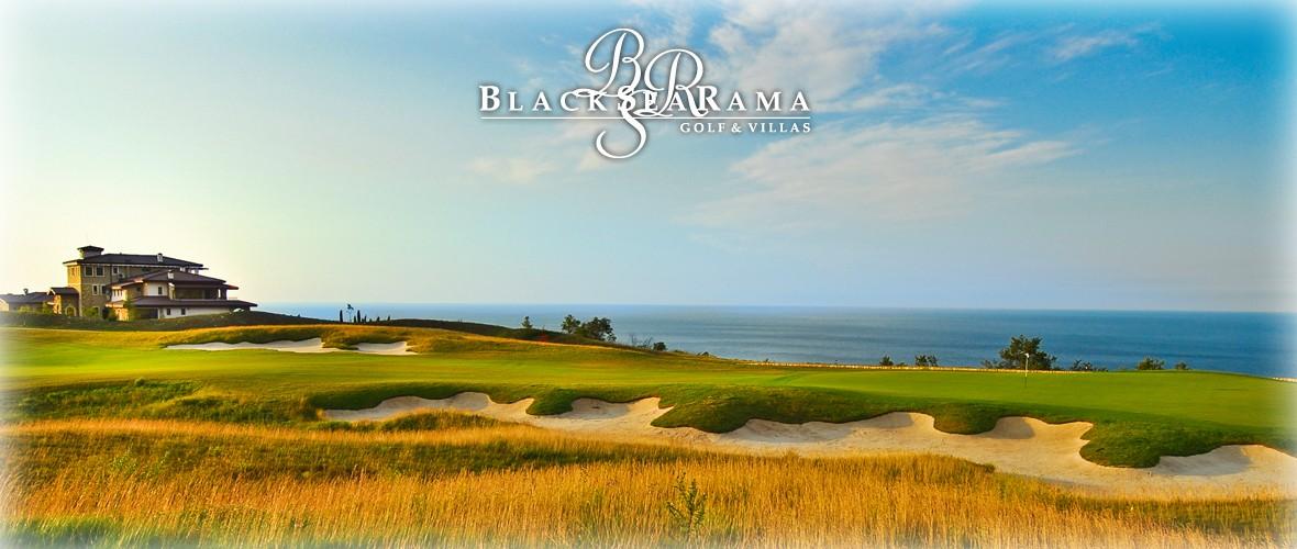 Black Sea Rama / Golf