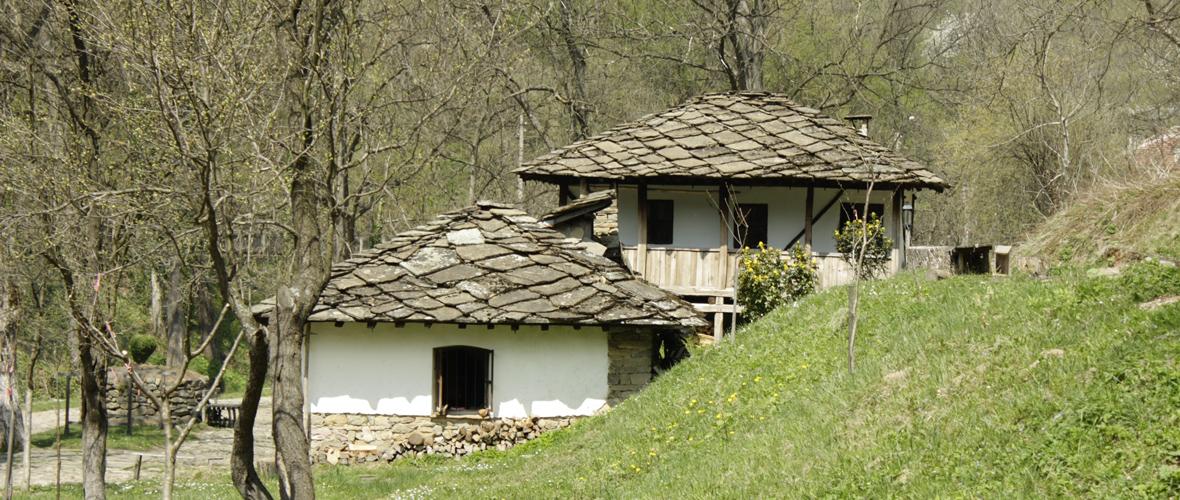 Етъра – етнографски комплекс