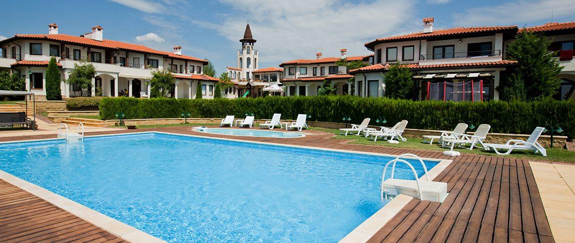 top hotels bulgaria