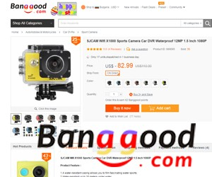 banggood / all goods / best prices