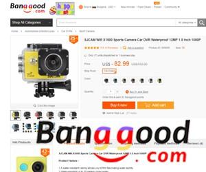 banggood / all goods / best prices